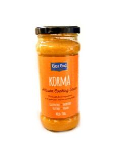 (Free From) Artisan Korma Cooking Sauce | Buy Online at the Asian Cookshop